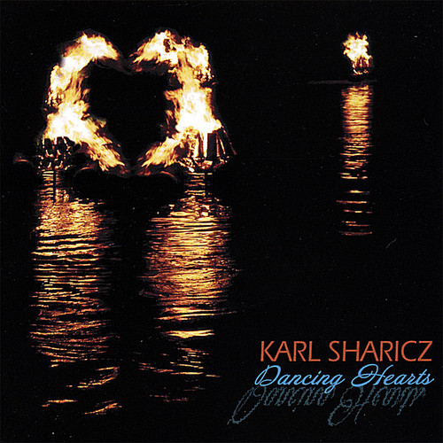 Sharicz, Karl : Dancing Hearts