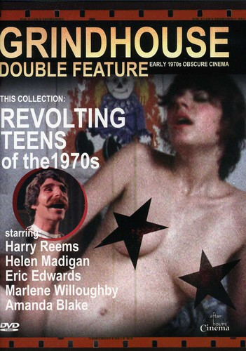 Revolting Teens of the 1970s /  Various