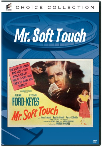 Mr Soft Touch
