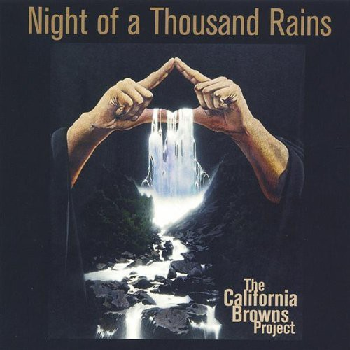 Night of a Thousand Rains