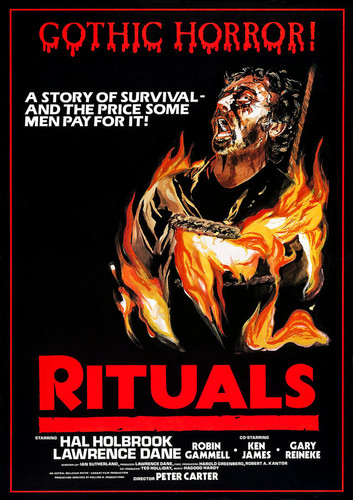 Rituals (The Creeper)