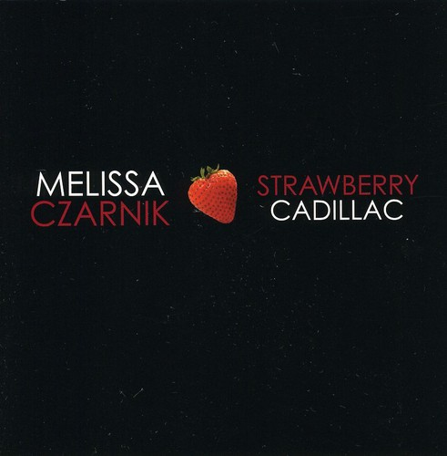 Strawberry Cadillac