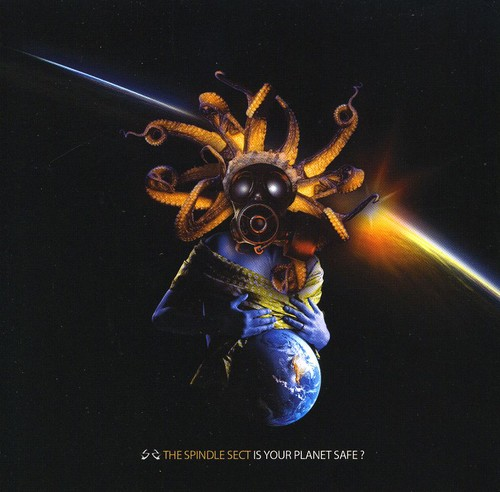 Is Your Planet Safe [Import]