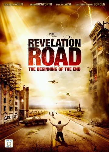 Revelation Road: Beginning of the End