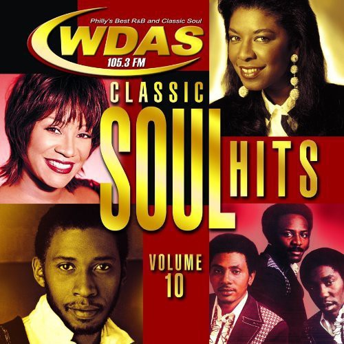 Classic Soul Hits 10 /  Various