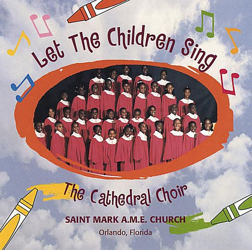 Let the Children Sing