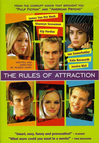 Rules of Attraction (2002)