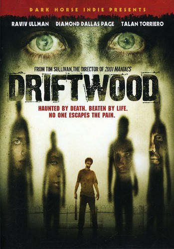 Driftwood [Dolby] [Enhanced] [WS]