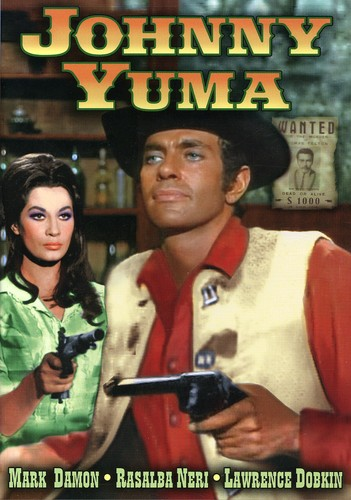 Johnny Yuma