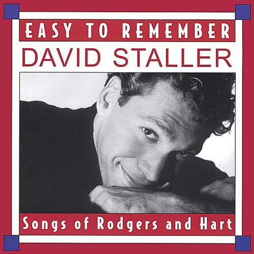 Easy to Remember-Songs of Rodgers & Hart
