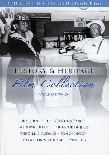 History and Heritage: Volume 2
