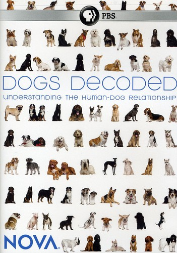Nova: Dogs Decoded