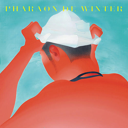 Pharaon de Winter