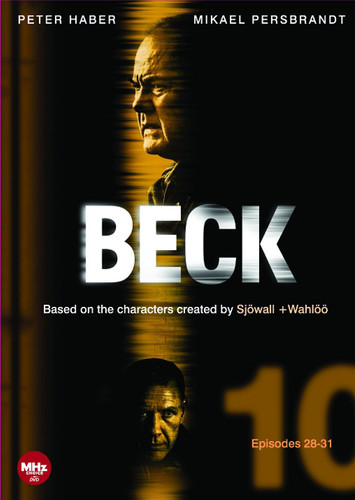 Beck: Episodes 28-31