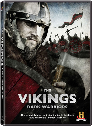 The Vikings: Dark Warriors