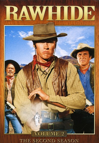 Rawhide: Second Season 2
