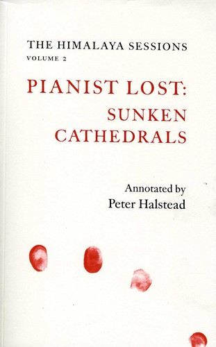 Pianist Lost 2: Sunken Cathedrals