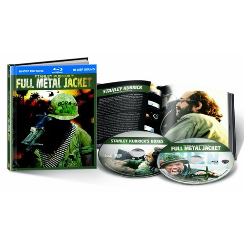 Full Metal Jacket 25th Anniversary