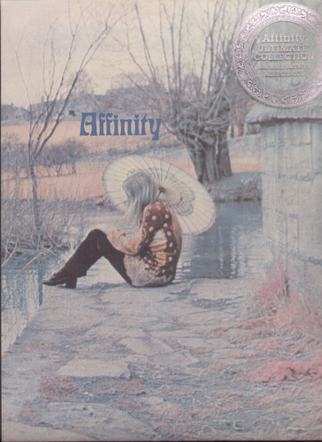 Affinity: Complete Edition [Import]