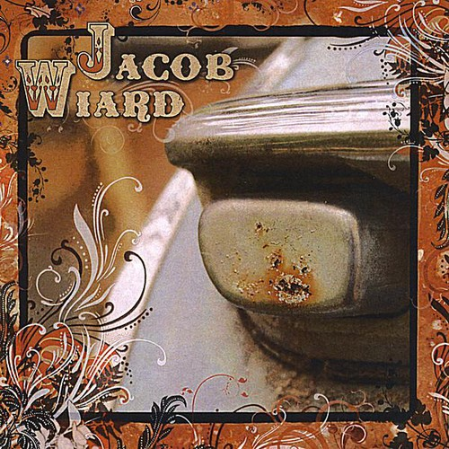 Jacob Wiard