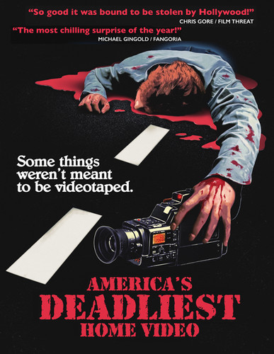 America's Deadliest Home Video