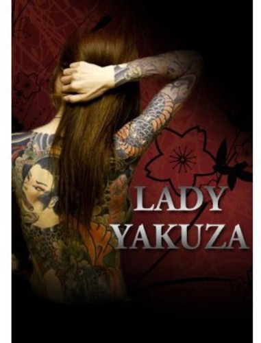 Lady Yakuza - Double Feature