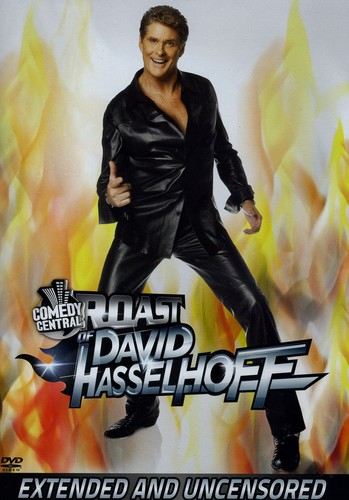 Comedy Central: Roast Of David Hasselhoff [Widescreen]