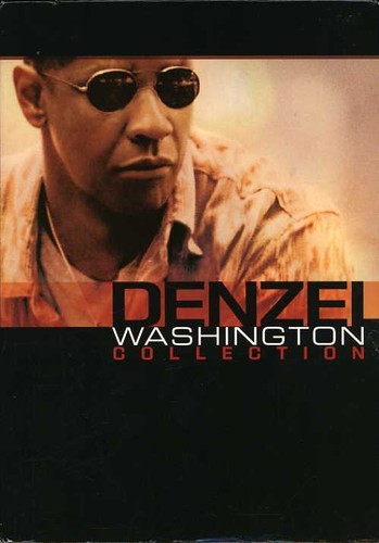 Denzel Washington Celebrity Pack