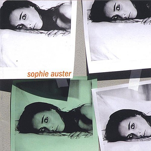 Sophie Auster