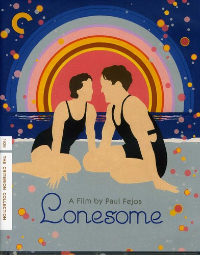 Criterion Collection: Lonesome