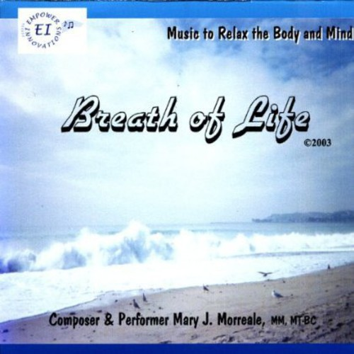 Breath of Life-Music Only