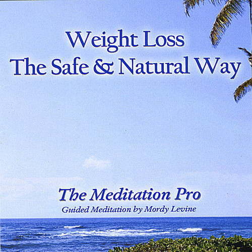 Weight Loss-The Safe & Natural Way