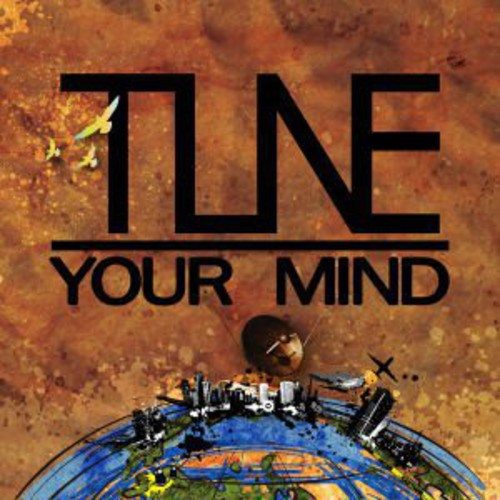 Tune Your Mind [Import]