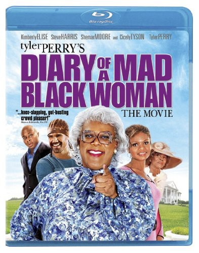 Diary Of A Mad Black Woman [Widescreen]