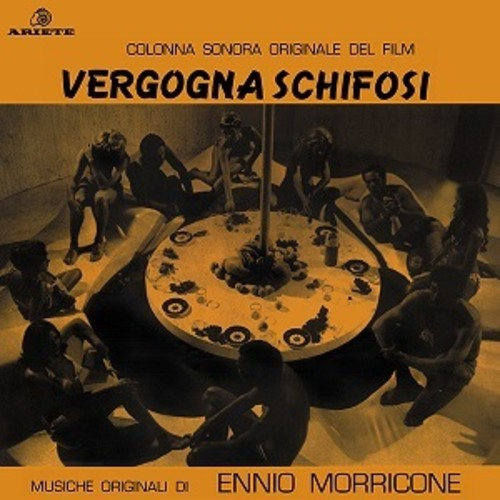 Vergogna Schifosi (original Soundtrack)