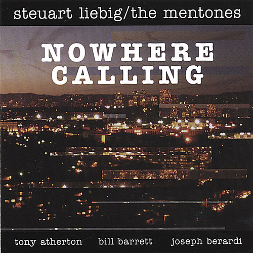 Nowhere Calling
