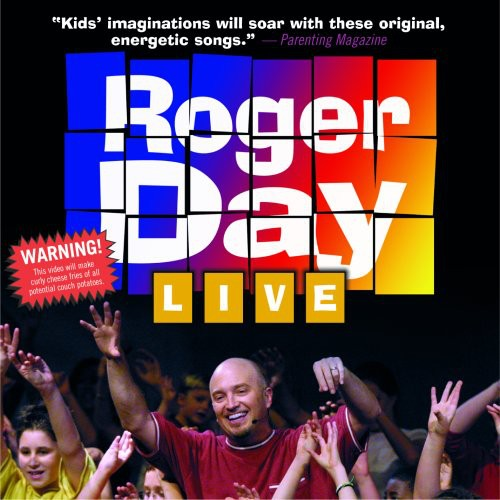 Roger Day Live