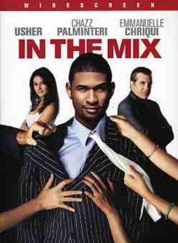 In The Mix [2005] [WS]