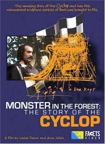 Monster in the Forest: The Story of the Cyclop