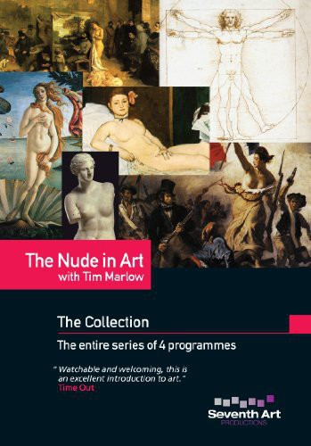 Nude in Art