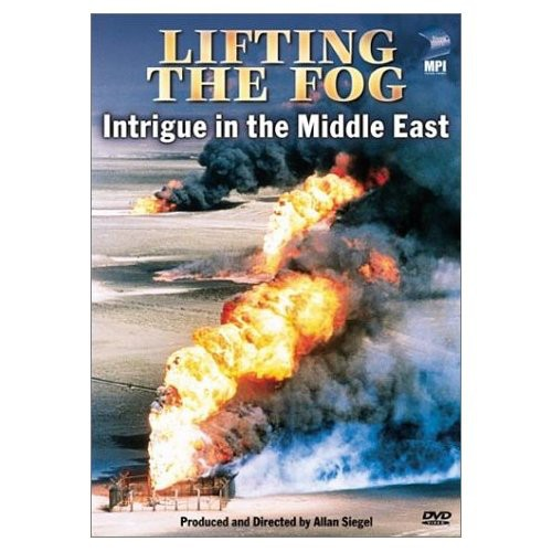 Lifting the Fog: Intrigue in the Middle East