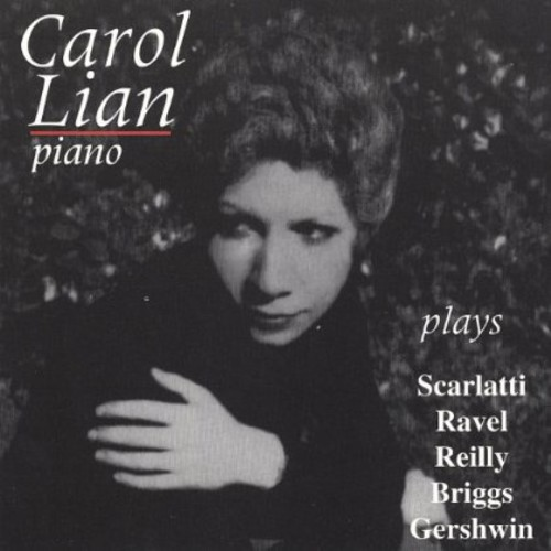 Carol Lian Plays