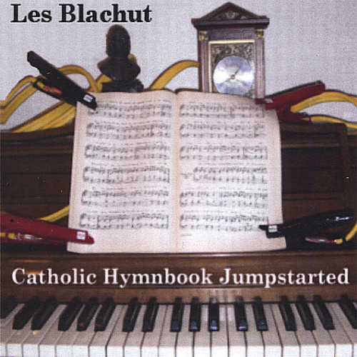 Catholic Hymnbook Jumpstarted