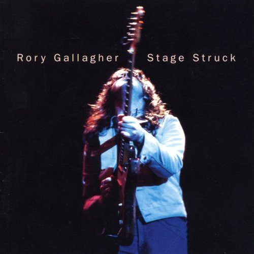 Stage Struck [Import]