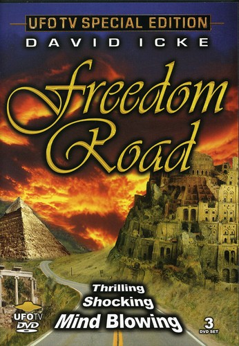 David Icke: The Freedom Road