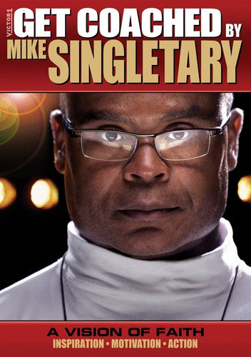 Get Coached: Mike Singletary