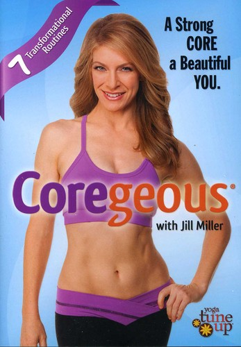 Jill Miller: Strong Core & Beautiful You