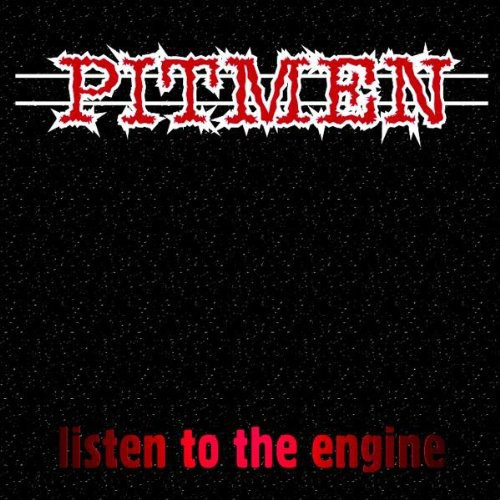 Listen to the Engine (Vinyl Re-Issue) [Import]