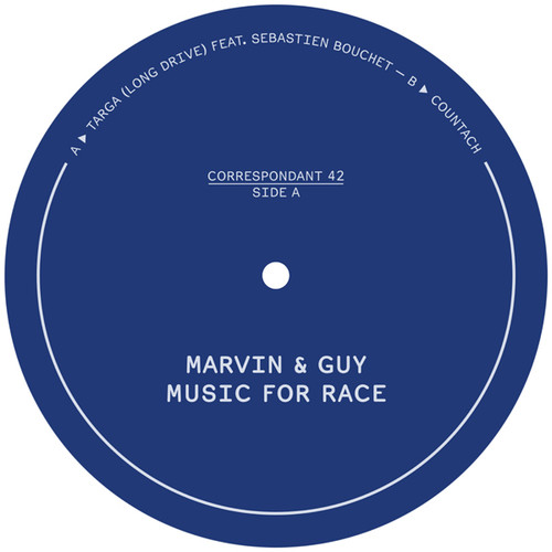 Music for Race