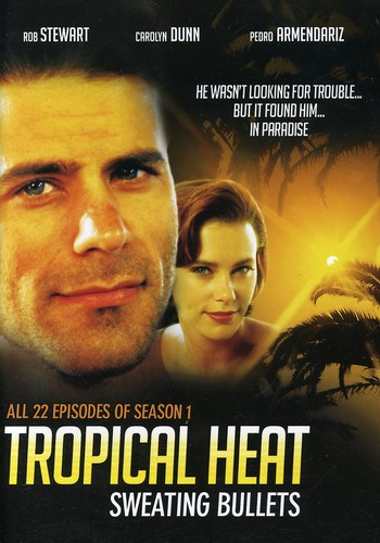 Tropical Heat: Season 1 - Sweating Bullets [TV Show]